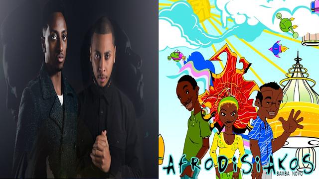 Rap Nacional & Sample Nacional - Daniel Garnet & Peqnoh X Afrodisiakos / Mulher X Eu Gosto Tanto de Você