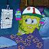 SpongeBob Season 3 Episode 6B - One Krab Trash SD 480p Dub Indo