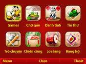 game danh bai ionline