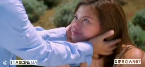 MUST WATCH: One Of The Best Scene Of Angel And Aga In Their 2011 Movie 'In The Name Of Love'