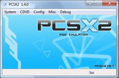 PS2, emulator, game PS2