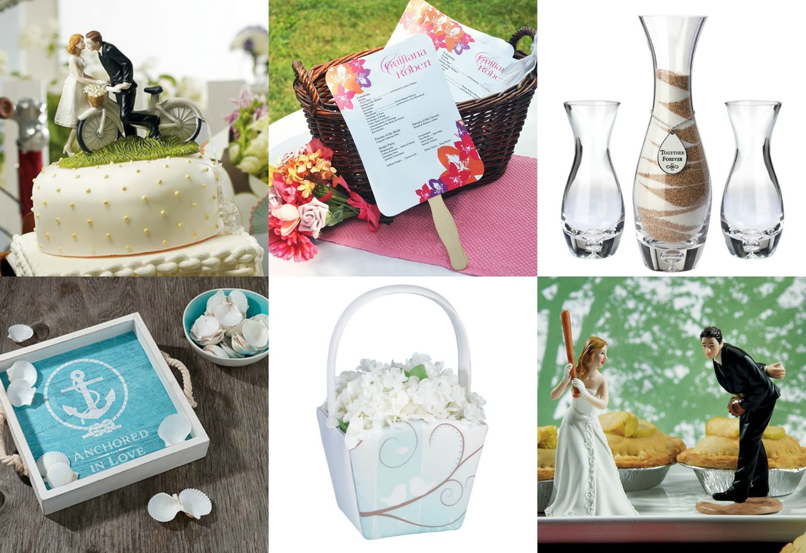 Wedding Accessories Where Brides Go 66