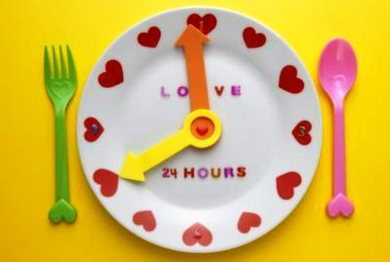 δίαιτα των 8 ωρών