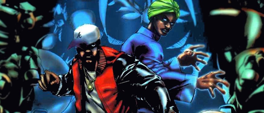 20th anniversary of outkast 39 s atliens for 13th floor growing old