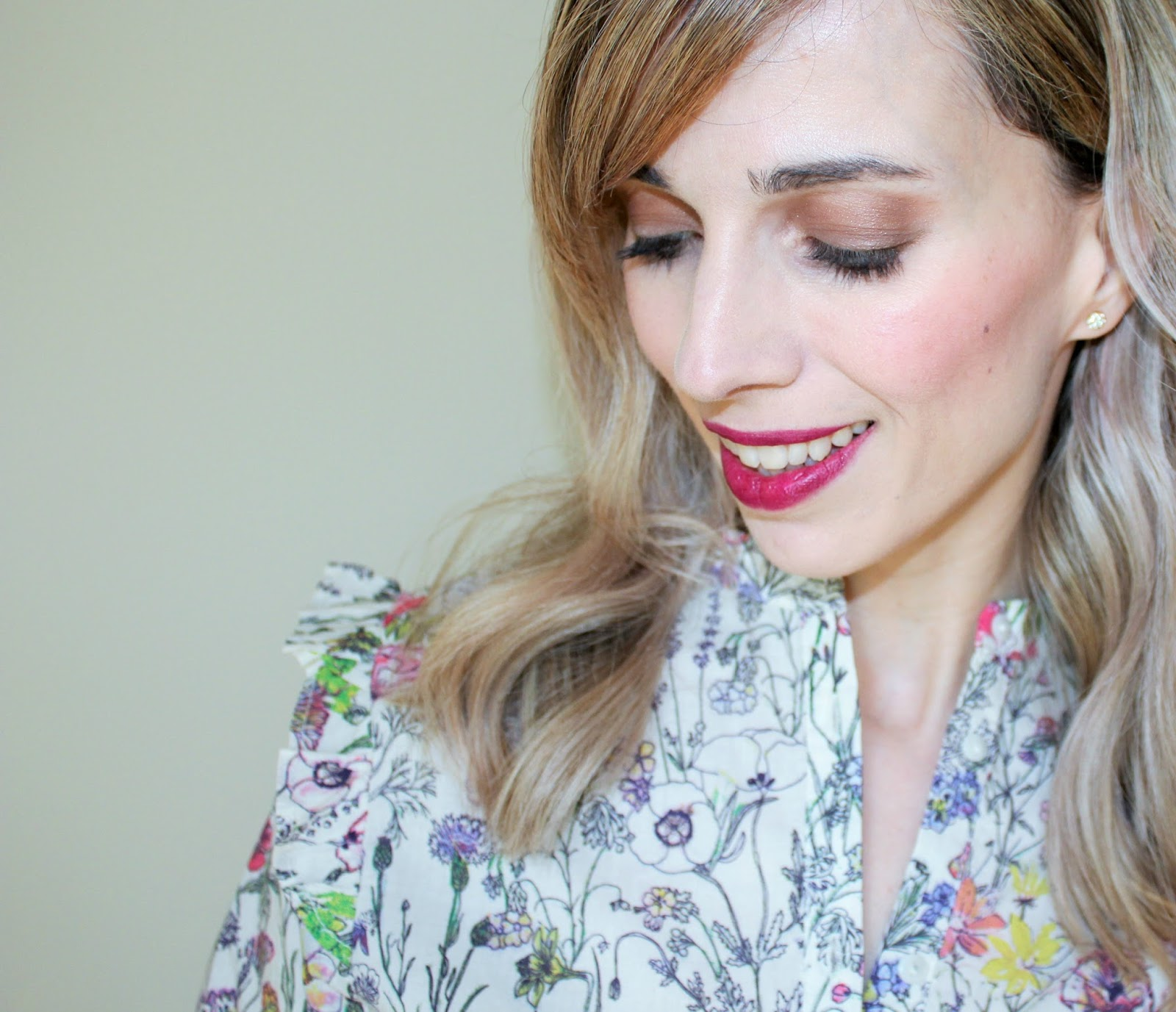 Budget Friendly Tips For A Whiter Smile - 6 - Rimmel The Only 1 Lipstick In Under My Spell