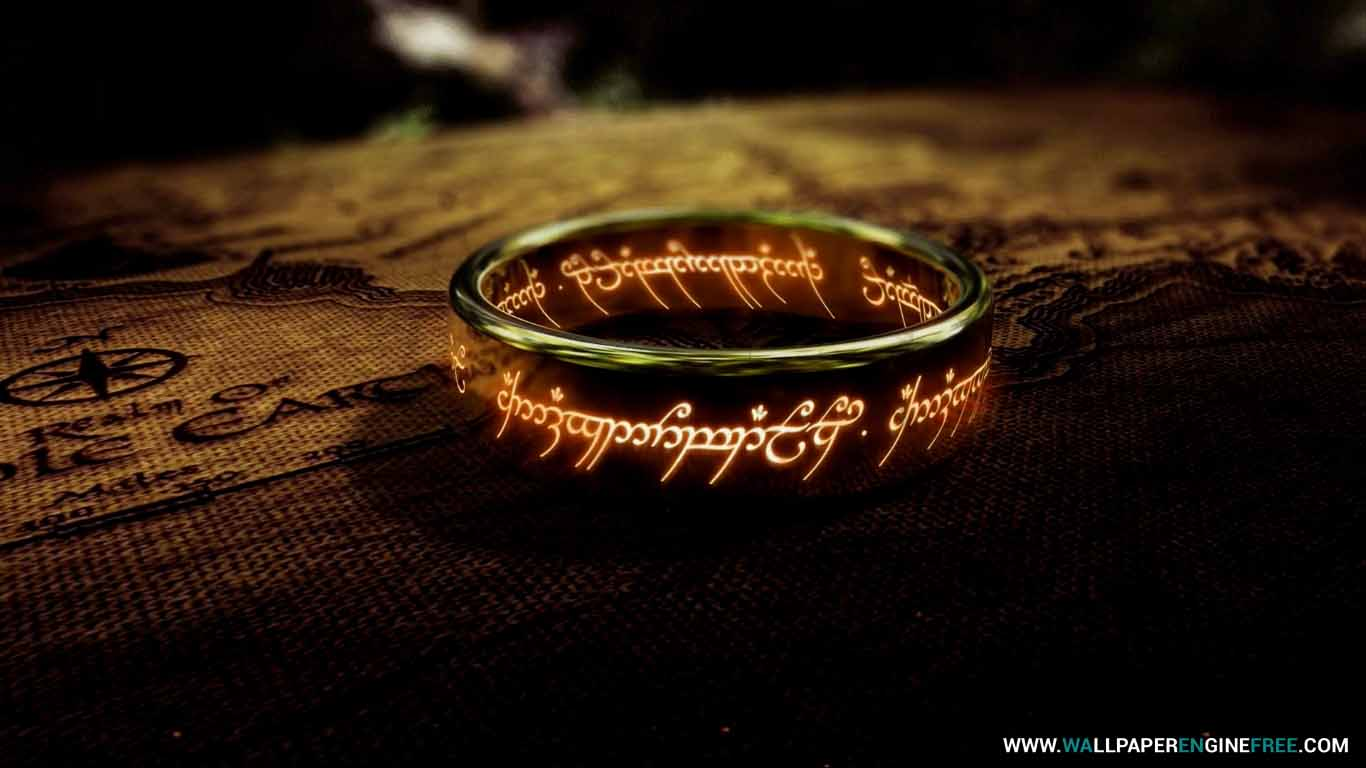 The Lord Of The Rings Wallpaper Engine Free | Download Wallpaper Engine Wallpapers FREE