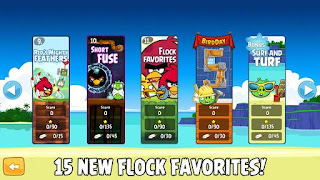 Game Angry Birds APK for Android