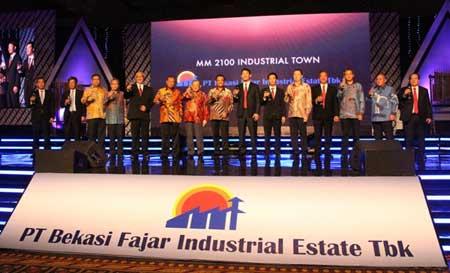 Nomor Call Center CS Bekasi Fajar Industrial Estate