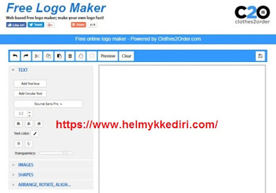 3. Free Logo Maker