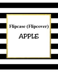 Flip case (Flip cover) Untuk Handphone Apple (Iphone)