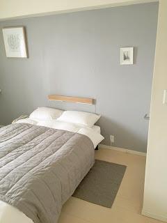 無印良品の「壁に付けられる家具・長押・幅88cm」
