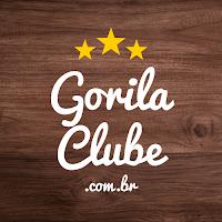 Recebidos Gorila Clube: Decoração Geek