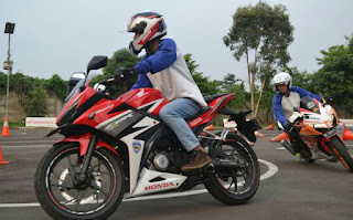 Indonesia Siap Adu Skill di Jepang (Safety Riding)