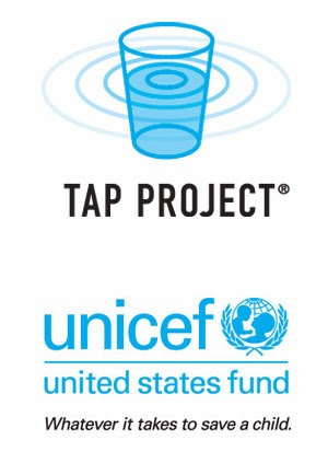 UNICEF Tap Project - 10 Minutes = 1 Day of Water