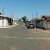 Três bandidos armados dominam homem que ia passear com cachorro nesta sexta-feira e fazem família refém no bairro Monte Alegre, em Paulínia