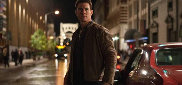 Amazon: Série de Jack Reacher recebe luz verde para temporada completa no Prime Video