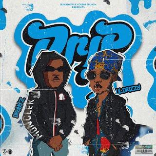 Deyyy Z  - Drip (Feat. Lil Drizzy)