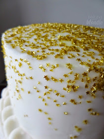 How Much Frosting To Frost A Three Tier Cake
