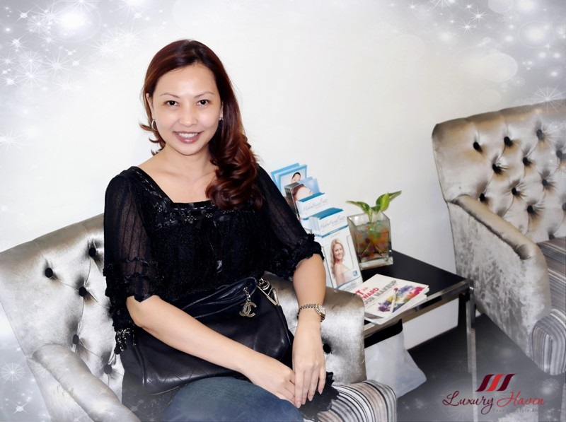singapore celebrity influencer reviews eha clinic face lift
