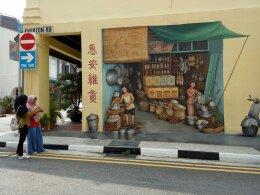 taman everton, everton park, singapura, jalan-jalan ke singapura, maen ke singapura, tempat wisata di singapura