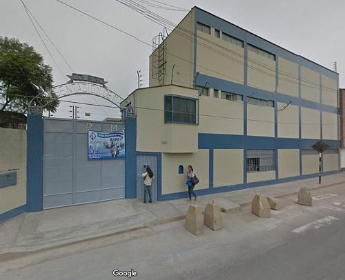 Colegio PRESENTACION DE MARIA 41 - Comas
