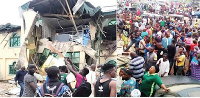 Outrage Over Demolition Of Yinka Ayefele's N800m Radio Station
