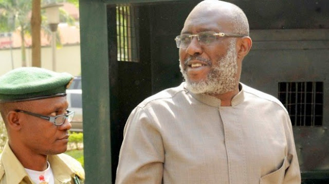 Our son ready to refund FG's N400m, says Metuh's family
