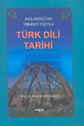 başlangıçtan yirminci yüzyıla türk dili tarihi pdf indir