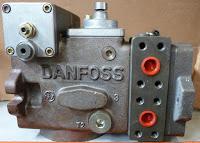 Danfoss HTP 40 153H0253