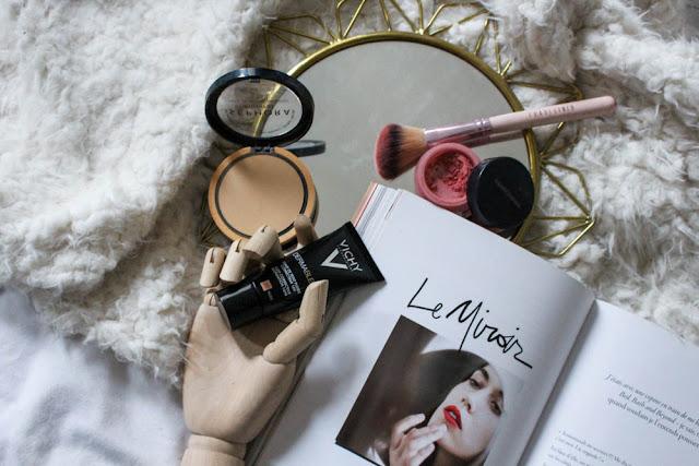 ❤ |#Beauté|: Comment faire un make up rapide et efficace?