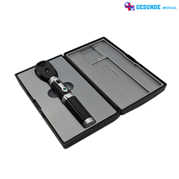 Opthalmoscope Hardcase