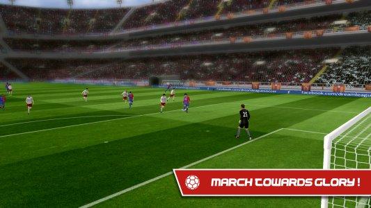 حمل الان لعبة دريم ليج 2017 الجديدة افضل العاب كرة القدم | Dream League Soccer 2017