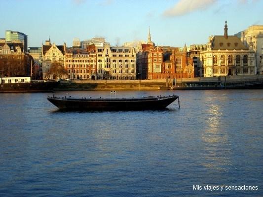 Viaje a Londres en Navidad