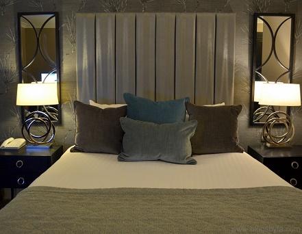 luxury hotel warwickshire