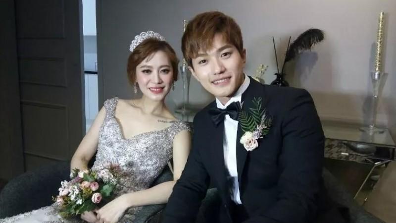 Moa dan Lee Jeong Hoon