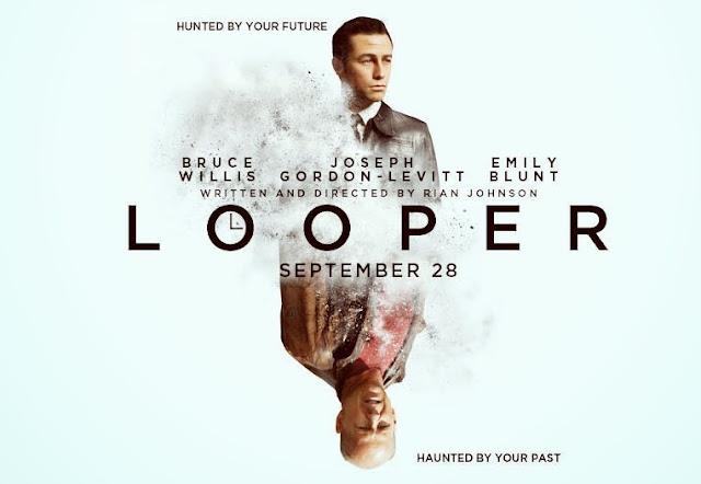 Sinopsis Film Looper 2012 Sinopsis Film