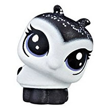 LPS Series 1 Teensie Special Collection Twinkles Beetlebug (#1-50) Pet
