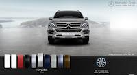 Mercedes GLE 400 4MATIC Exclusive 2016 màu Xám Palladium 792