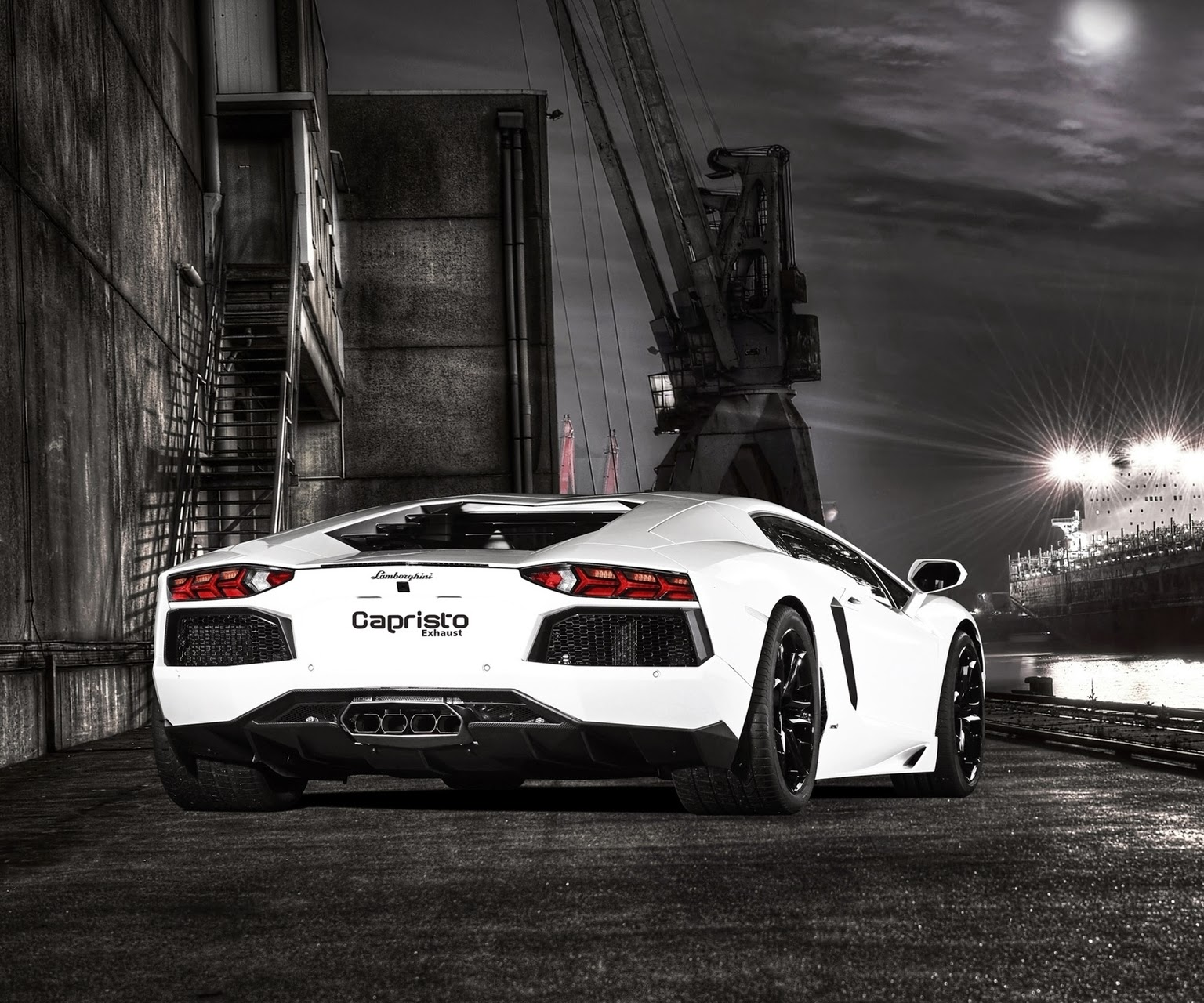 Cars HD Wallpapers for BlackBerry - BlackBerry 10 Wallpapers