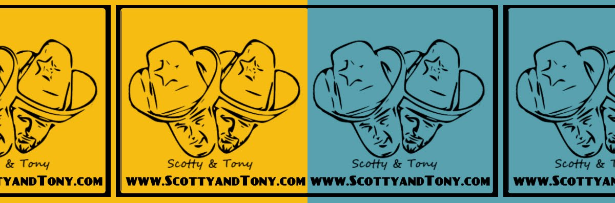The Scotty and Tony Radio Show