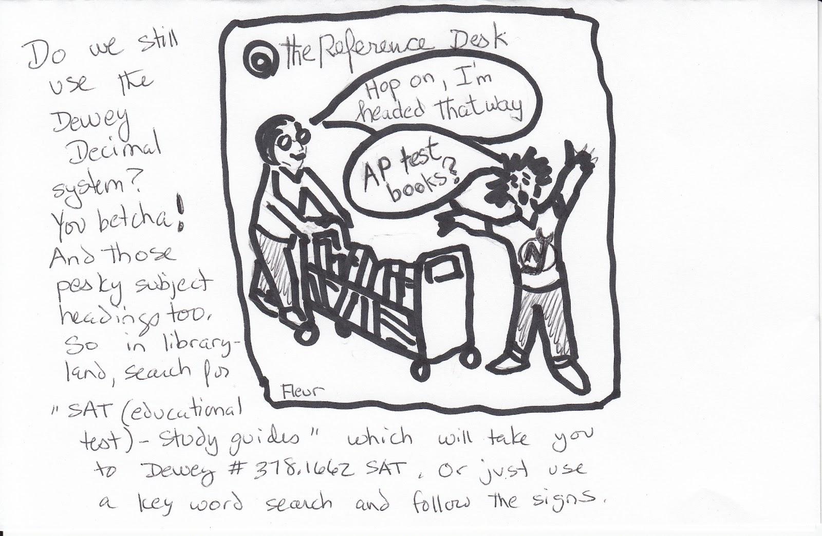 Berkeley Heights Public Library Book Blog Is The Dewey