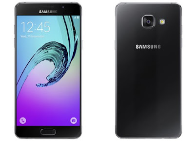 Samsung Galaxy A7 2016 Edition Review