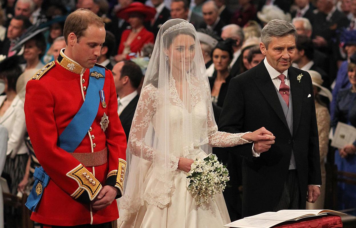 Desktop Wallpapers: The Royal Wedding