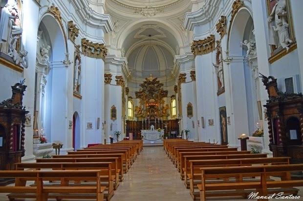 Offida, Chiesa di Sant'Agostino