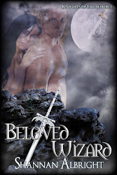 Beloved Wizard: Book 1 of Knight of Excalibur
