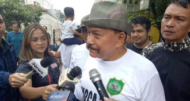 Mantan Kepala BIN Usul Provokator Demo Diisolasi di Pulau Tak Berpenghuni
