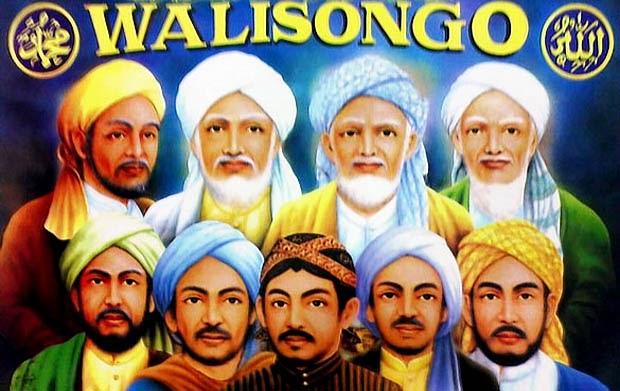 Cara Cerdas Para Wali Menanam Islam di Tanah Jawa