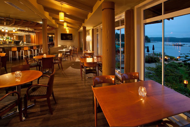 Westport Wedding Venue Alderbrook Resort Spa Union Wa
