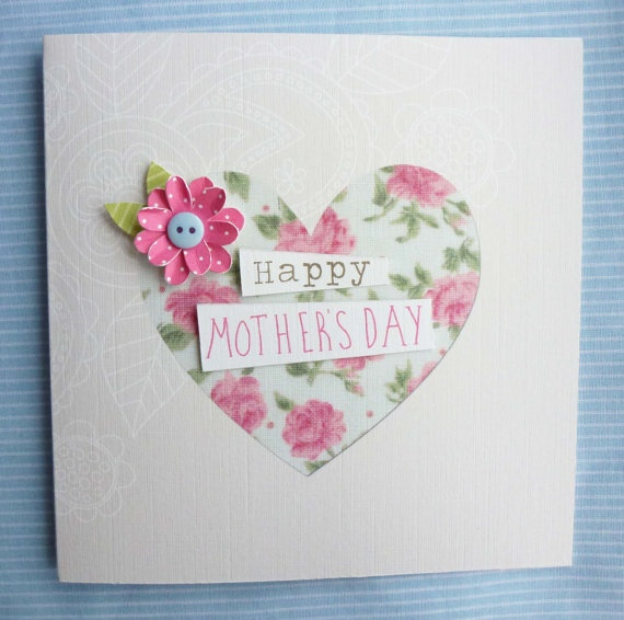 Happy Mother's Day eCards