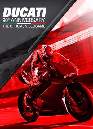 DUCATI 90th Anniversary PC Full Español